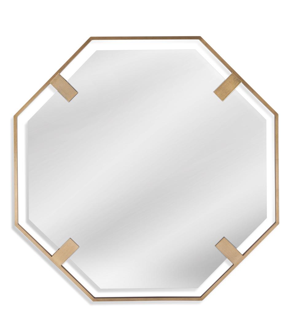Bassett Mirror Company - Giorgio Wall Mirror