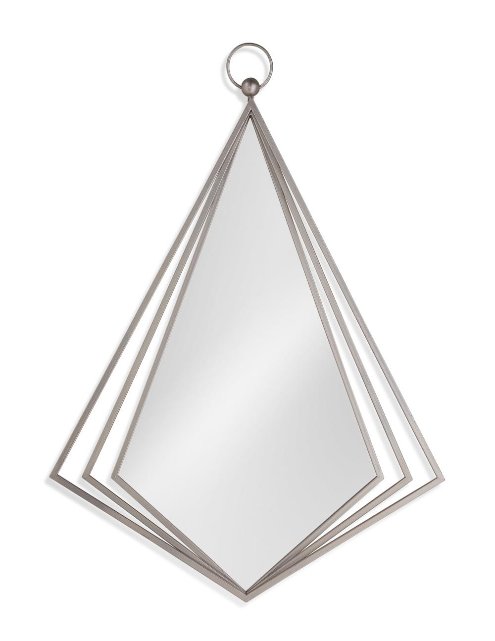 Bassett Mirror Company - Chanda Wall Mirror