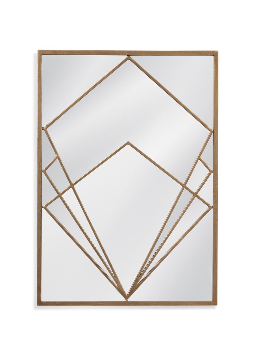 Bassett Mirror Company - Jase Wall Mirror