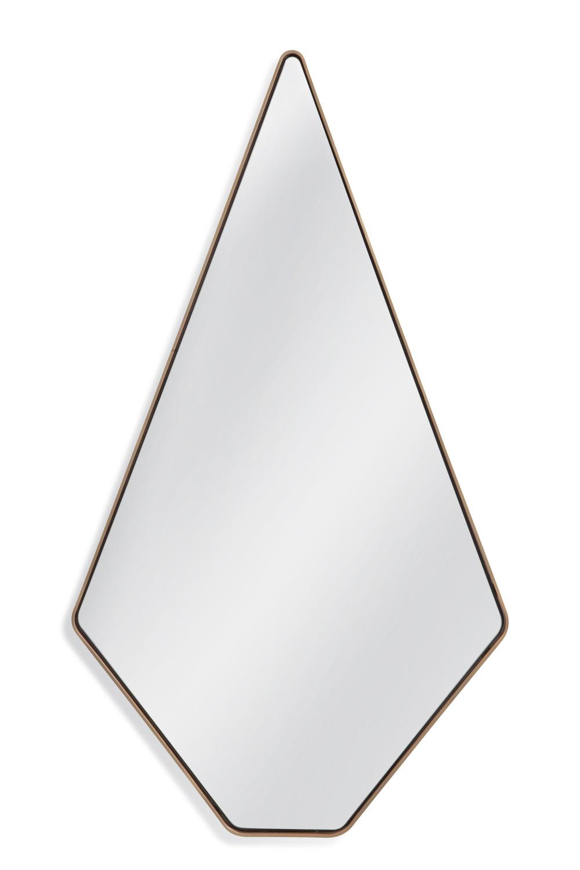 Bassett Mirror Company - Sophia Wall Mirror