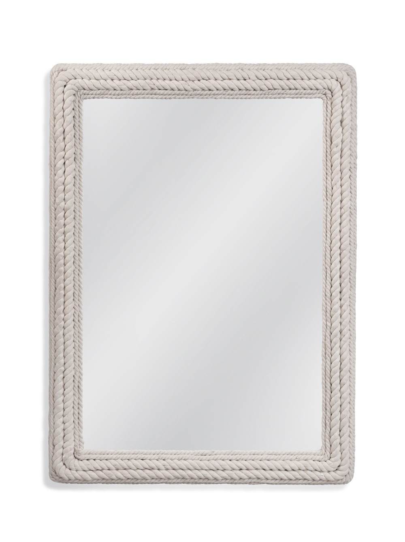Bassett Mirror Company - Juno Wall Mirror