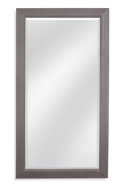 Bassett Mirror Company - Rainier Leaner Mirror