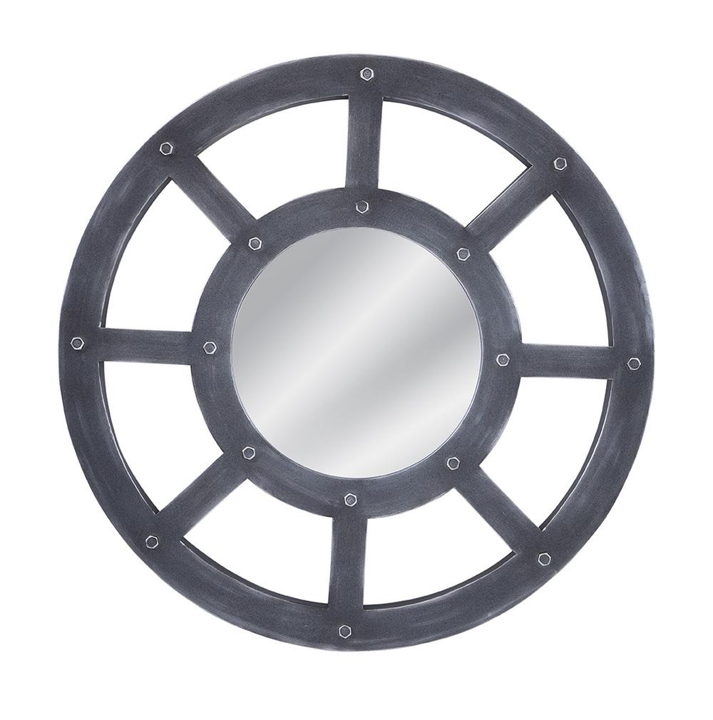 Bassett Mirror Company - Vassar Wall Mirror