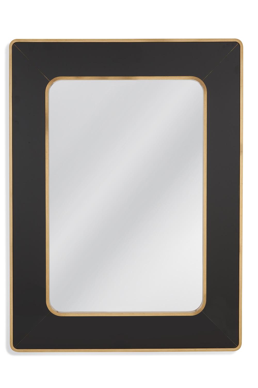 Bassett Mirror Company - Utica Wall Mirror