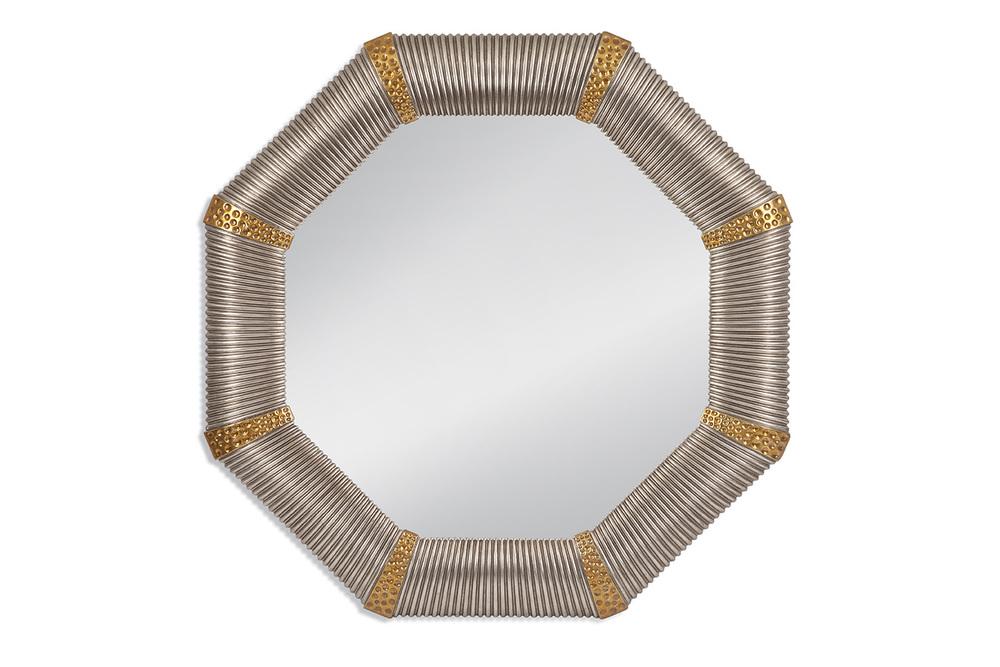Bassett Mirror Company - Rossmore Wall Mirror