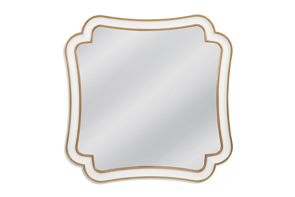 Bassett Mirror Company - Claremont Wall Mirror