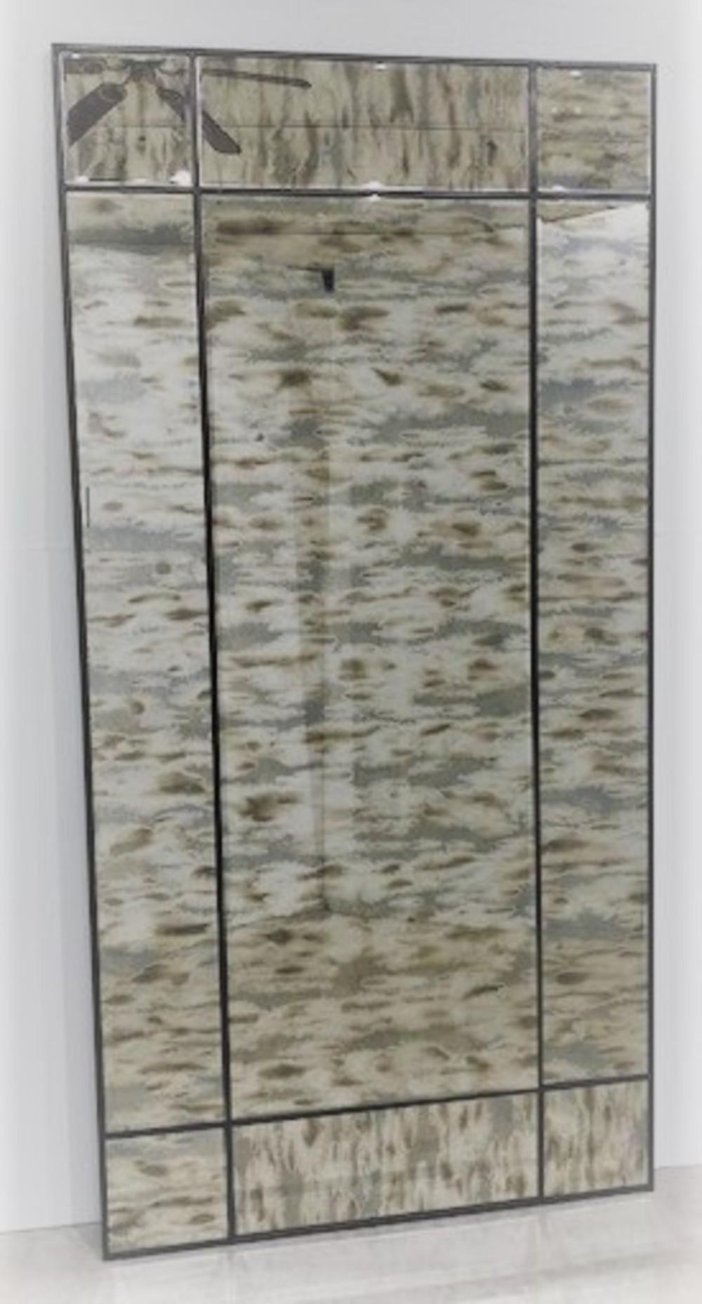 Bassett Mirror Company - Maxwell Leaner Mirror
