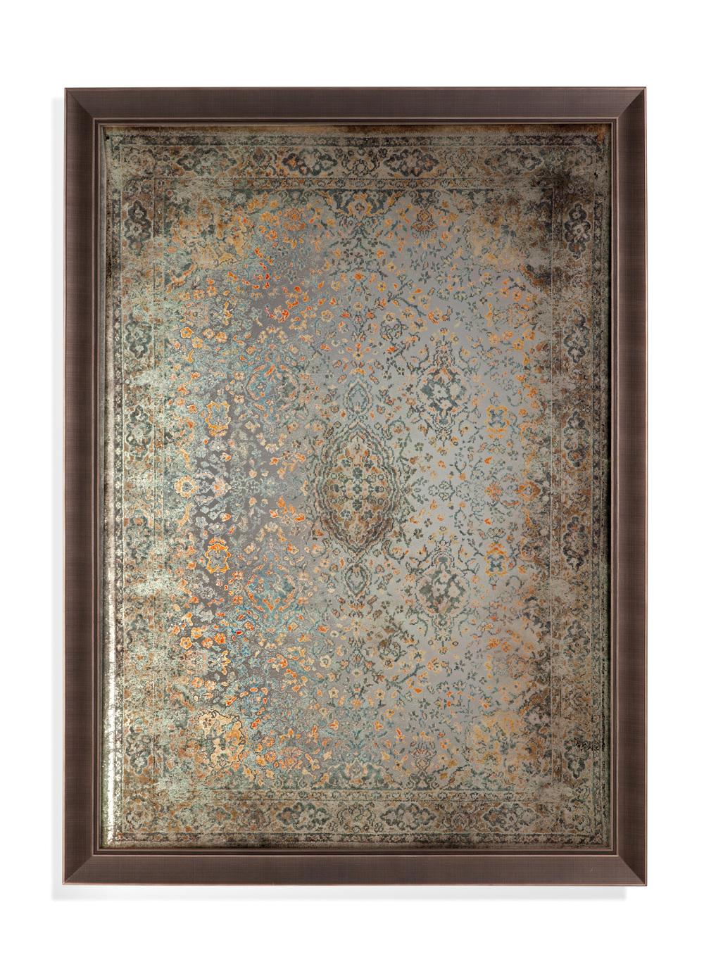Bassett Mirror Company - Alladin Wall Mirror