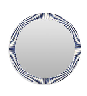 Thumbnail of Bassett Mirror Company - Radial Bone Wall Mirror