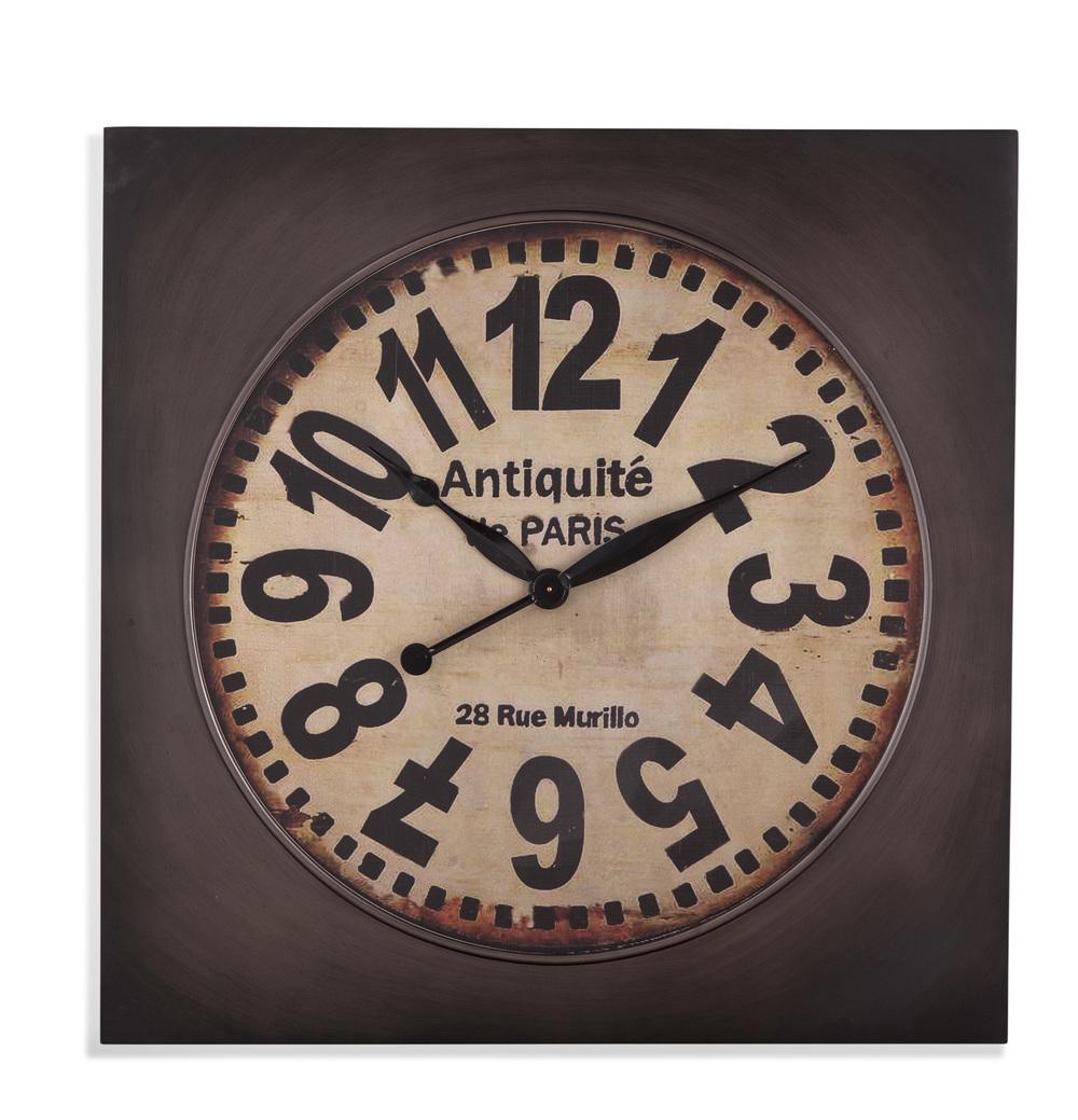 Bassett Mirror Company - Kinsley Wall Clock