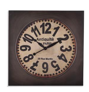 Thumbnail of Bassett Mirror Company - Kinsley Wall Clock
