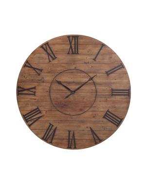 Thumbnail of Bassett Mirror Company - Ramato Wall Clock