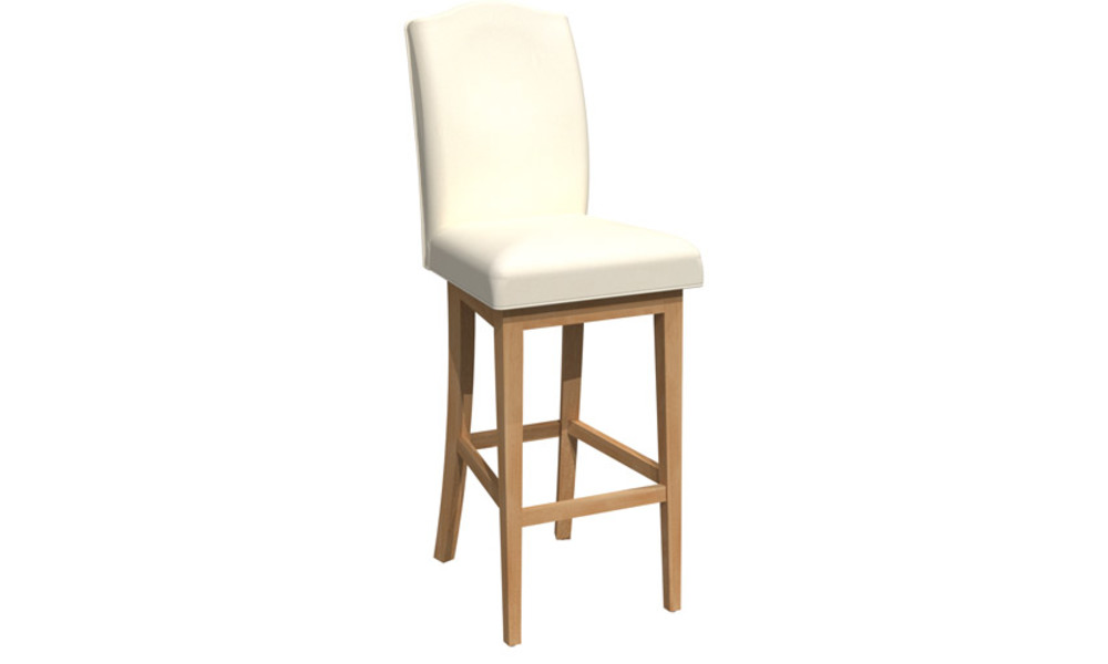 Bermex - Swivel Stool