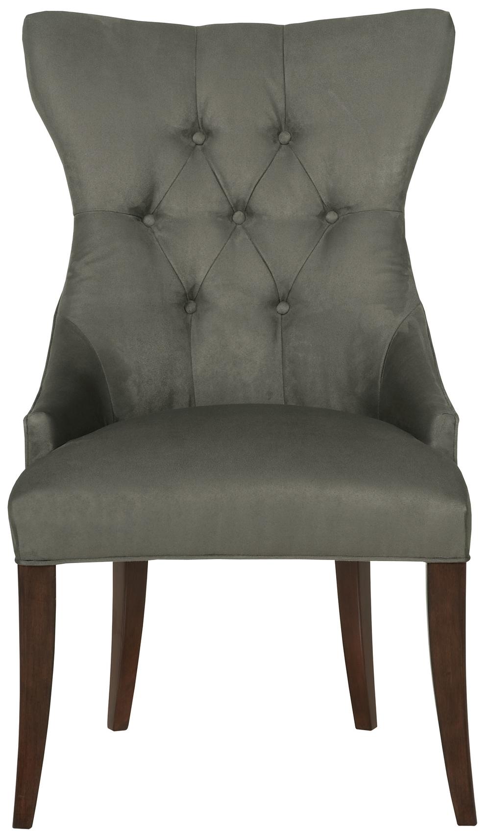 Bernhardt - Tufted Back Chair