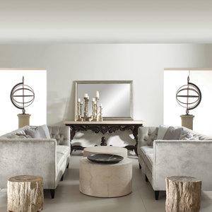 Thumbnail of Bernhardt - Side Table