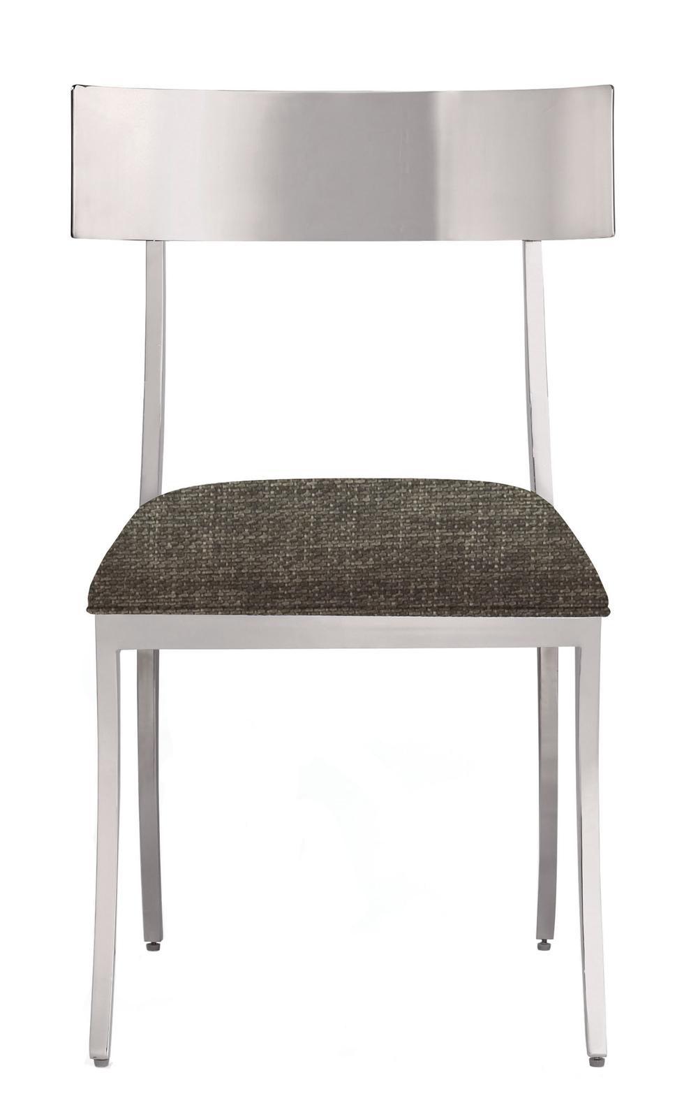 Bernhardt - Gustav Metal Side Chair