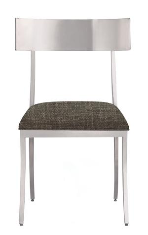 Thumbnail of Bernhardt - Gustav Metal Side Chair