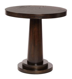 Thumbnail of Bernhardt - Round End Table