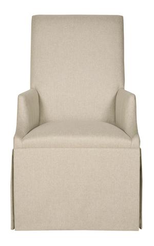Thumbnail of BERNHARDT - Skirted Arm Chair