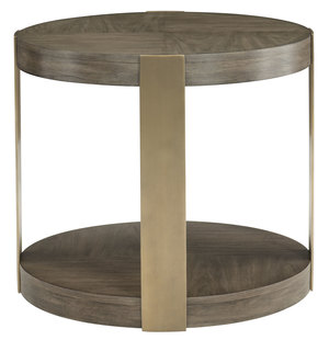 Thumbnail of Bernhardt - Round Chairside Table