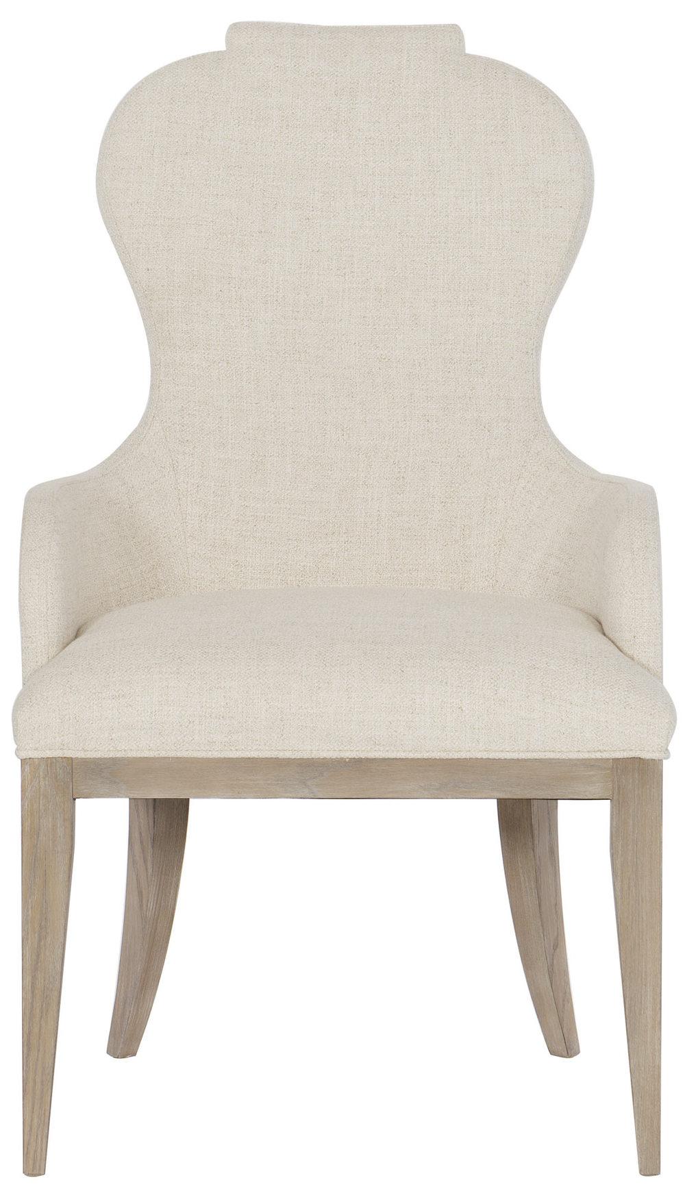 Bernhardt - Upholstered Arm Chair