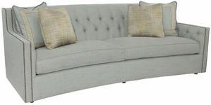 Thumbnail of Bernhardt - Candace Sofa