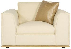 Thumbnail of Bernhardt - Chair & 1/2