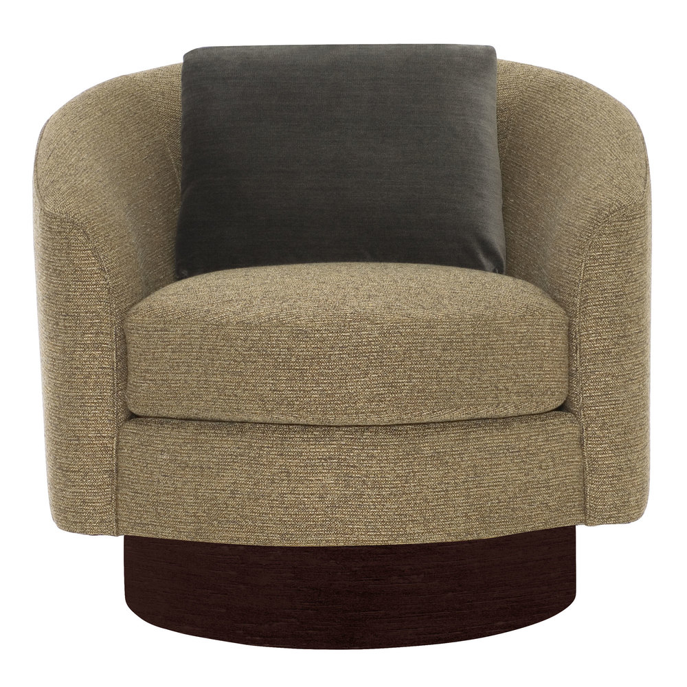 Bernhardt - Swivel Chair