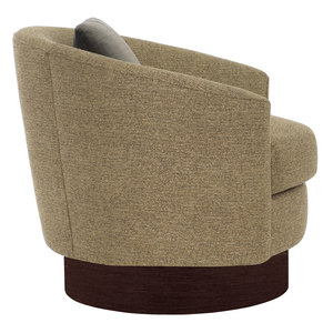 Thumbnail of Bernhardt - Swivel Chair