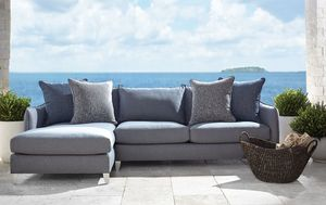 Thumbnail of Bernhardt - Monterey Right Arm Loveseat and Chaise