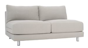 Thumbnail of Bernhardt - Avanni Armless Loveseat