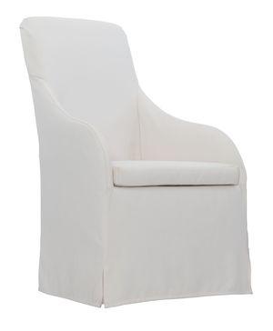 Thumbnail of Bernhardt - Slip Cover Dining Chair