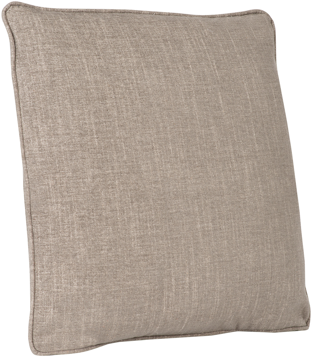 """Bradington Young - 18"""" Square Pillow with Welt"""
