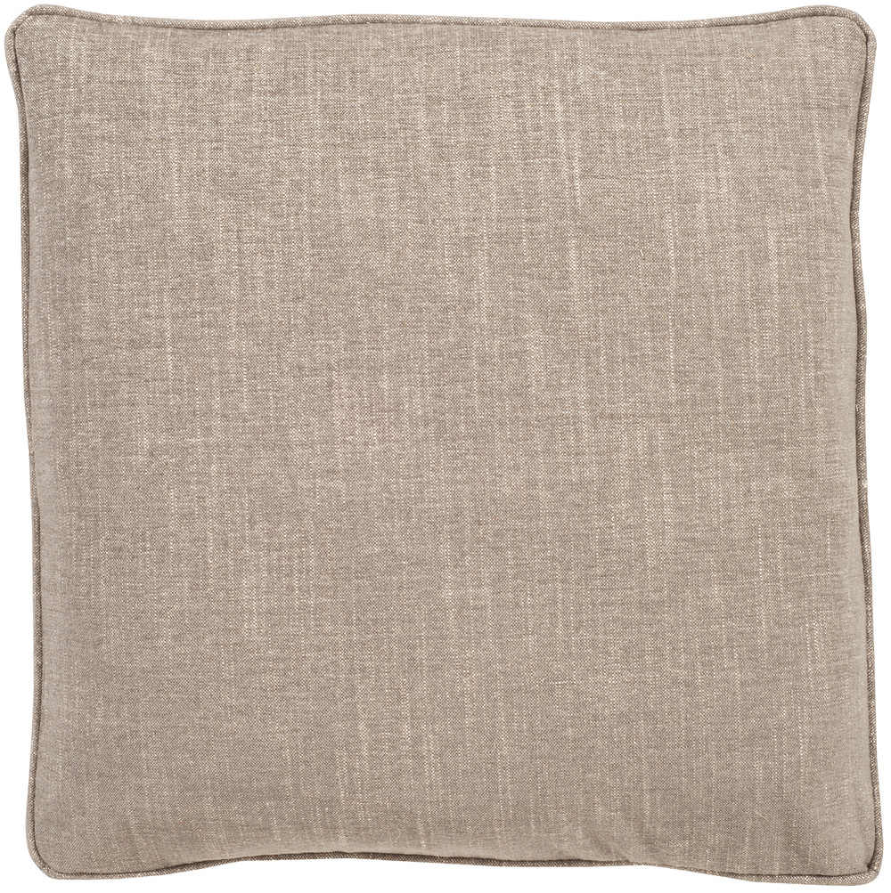 """Bradington Young - 24"""" Square Pillow with Welt"""