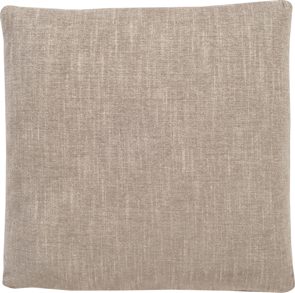 """Bradington Young - 22"""" Square Pillow with Double Needle Stitching"""