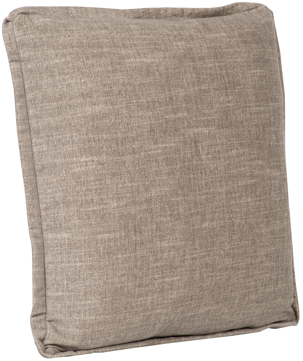 """Bradington Young - 18"""" Square Pillow with Flange"""