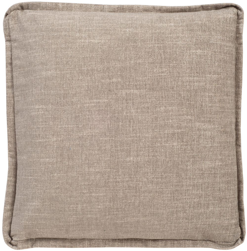 """Bradington Young - 20"""" Square Pillow with Flange"""