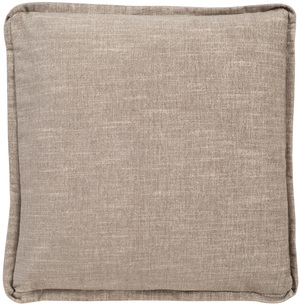 "Thumbnail of Bradington Young - 22"" Square Pillow with Flange"
