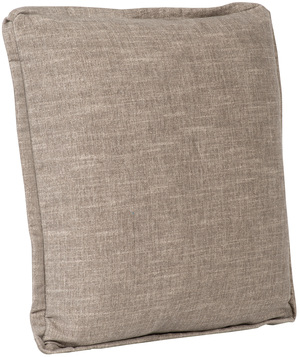 "Thumbnail of Bradington Young - 26"" Square Pillow with Flange"
