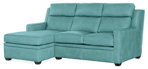Thumbnail of Bradington Young - Raymond Two Piece Sectional with Chaise