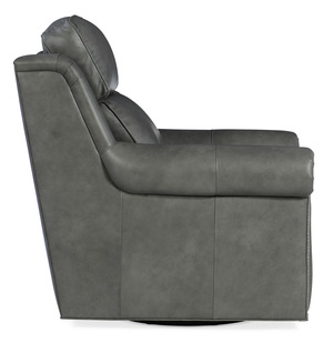 Thumbnail of Bradington Young - Reece Swivel Chair, 2 pc Back