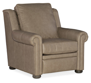 Thumbnail of Bradington Young - Reece Motion Recliner with Power Headrest