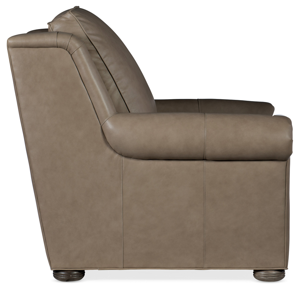 Bradington Young - Reece Motion Recliner with Power Headrest
