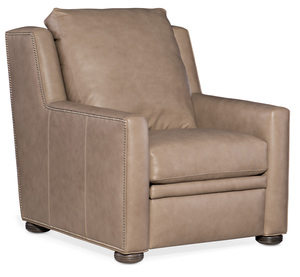 Thumbnail of Bradington Young - Revelin Motion Recliner with Power Headrest