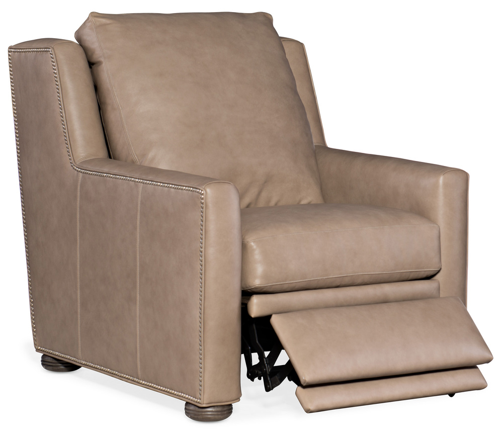 Bradington Young - Revelin Motion Recliner with Power Headrest