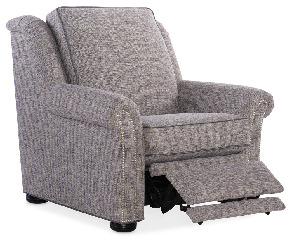 Bradington Young - Robinson Motion Recliner with Power Headrest