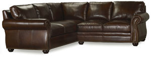 Thumbnail of Bradington Young - Sterling Two Piece Sectional