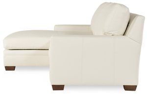 Thumbnail of Bradington Young - Hanley Two Piece Sectional with Chaise