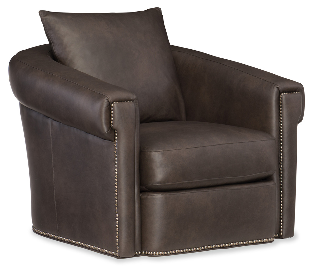 Bradington Young - Andre Swivel Glider Chair