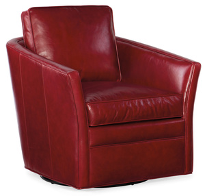 Thumbnail of Bradington Young - Blair Swivel Tub Chair